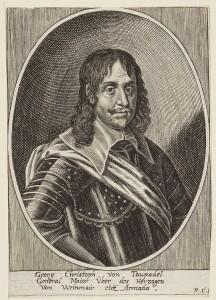 Georg Christoph von Taupadel
