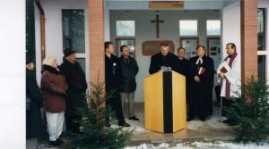 Billmuthausen Kapelle