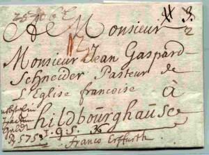 Caspar Schneider II616