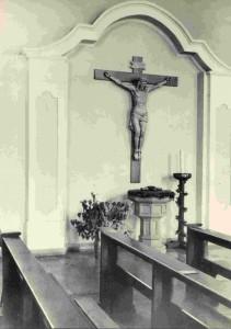 HBN Katholische Kirche Kruzifix