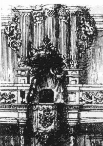 K HBN Orgel Lorenzkirche