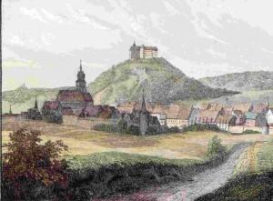 Heldburg Stich