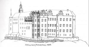Heldburg Veste
