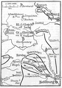 Heldburger Unterland Grabfeld