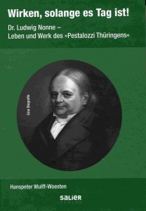 Nonne Buch WW
