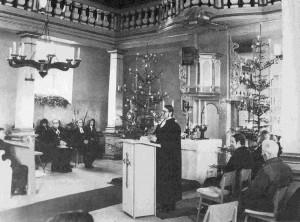 Schweickershausen DDR Renovierung