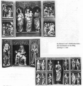 Themar Altar