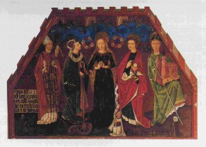 K Votivbild Heinrich Kipkorn 490