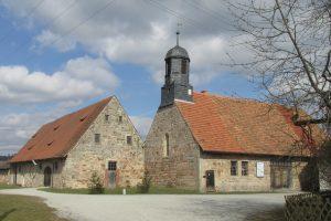 Kloster Trostadt 2016