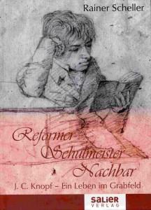 Knopf Buch Scheller