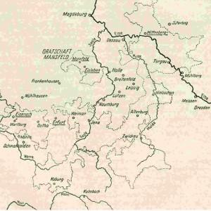 Kurfürstentum Sachsen