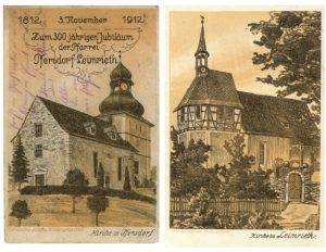Pfersdorf-Leimrieth