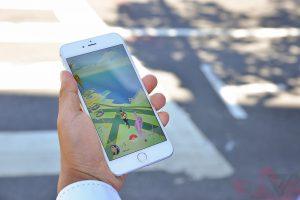 Pokémon Smartphone