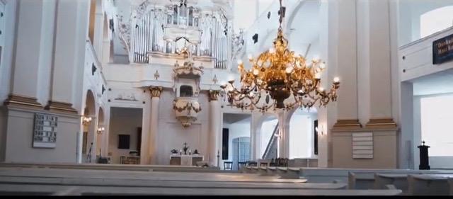 Gemeinsam für Hildburghausen! Wohnungsgesellschaft mbH und Südthüringer Rundschau